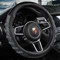 New luxury Steering wheel cover 3