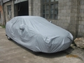 2020 PVC PP COTTON CAR COVER