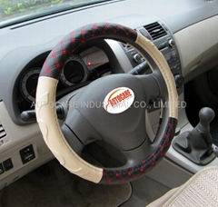 New steering wheel cover 2018