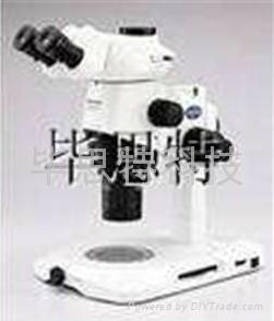 体式显微镜(三目) 1