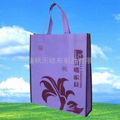 廣州市無紡布熱壓袋