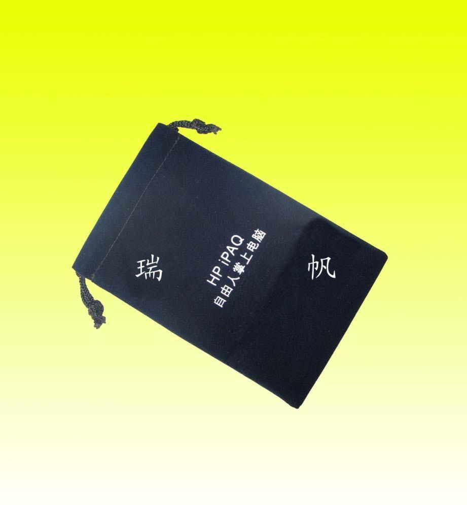 广州绒布袋 3