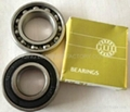 Deep groove ball bearing 6320 LinqingV-great bearing factory company 6300 6 1