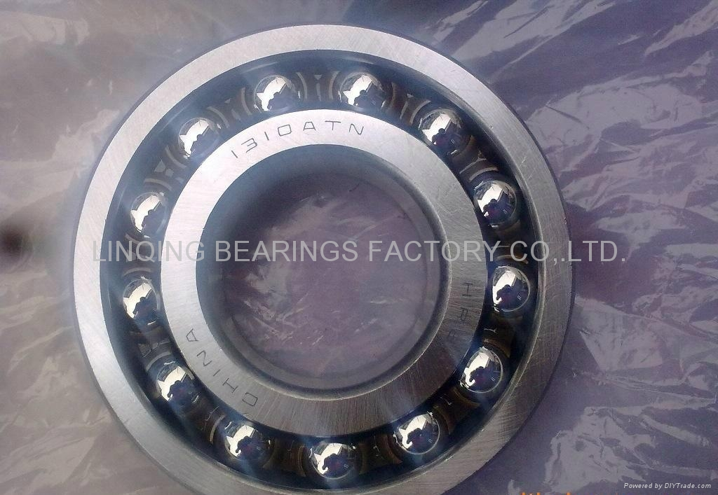 Deep groove ball bearing 6320 LinqingV-great bearing factory company 6300 6 4