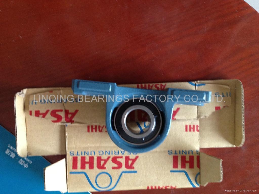GUB BEARINGPillow block ball bearing V-great bearing factory company UCP UCFL