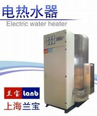兰宝-LDSE-120-90不锈钢电热水器