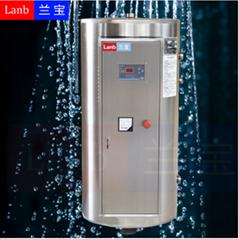 不锈钢电热水器容量190L