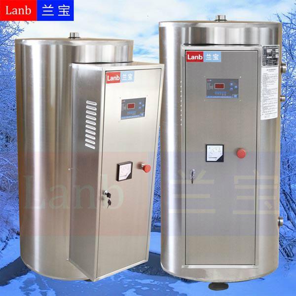 36kw容積式電熱水器容量300升 4