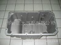 奔馳卡車油底殼  汽車配件油底殼 原廠奔馳油底殼 2