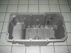 奔馳卡車油底殼  汽車配件油底殼 原廠奔馳油底殼