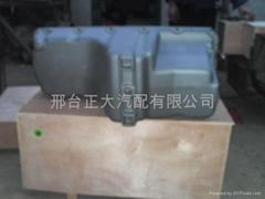 奔馳OM423油底殼 奔馳原廠配件