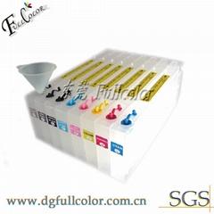 直銷愛普生EPSON 7600 9600 填充大墨盒