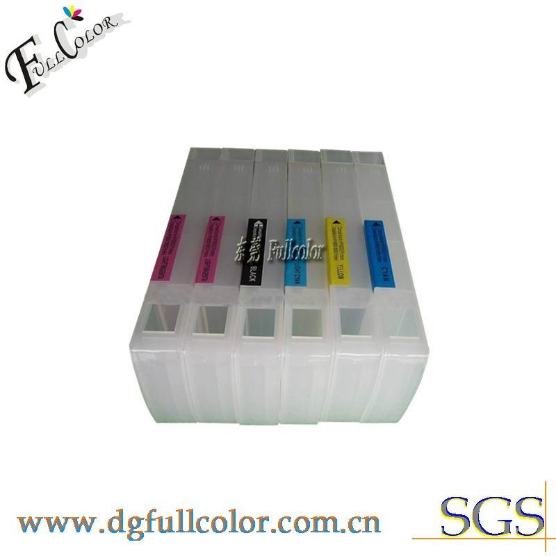 优质厂商供应 惠普 HP Designjet 9000s 10000s 填充墨盒 墨盒 1
