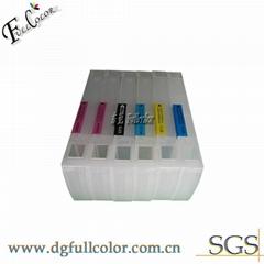 优质厂商供应 惠普 HP Designjet 9000s 10000s 填充墨盒 墨盒