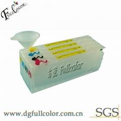 refillable ink cartridge for Epson Stylus Pro 9450
