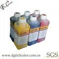 Eco Solvent Ink For Digital Flatbed Printer Epson DX5 printhead  1