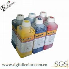 平板打印机弱溶济墨水适用于EPSON DX5 打印头