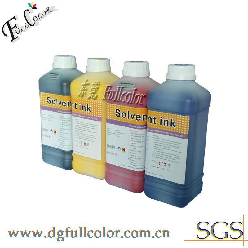 平板打印机弱溶济墨水适用于EPSON DX5 打印头 2