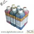 Eco solvent ink for  Roland SJ/XJ/VP/SP