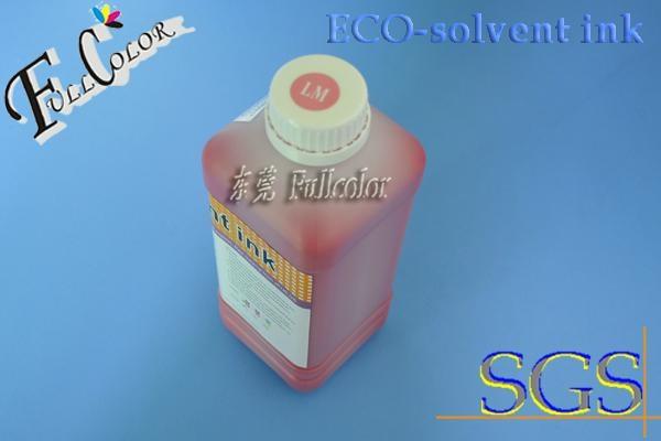 弱溶濟墨水適用於羅蘭Roland 弱溶濟打印機 4