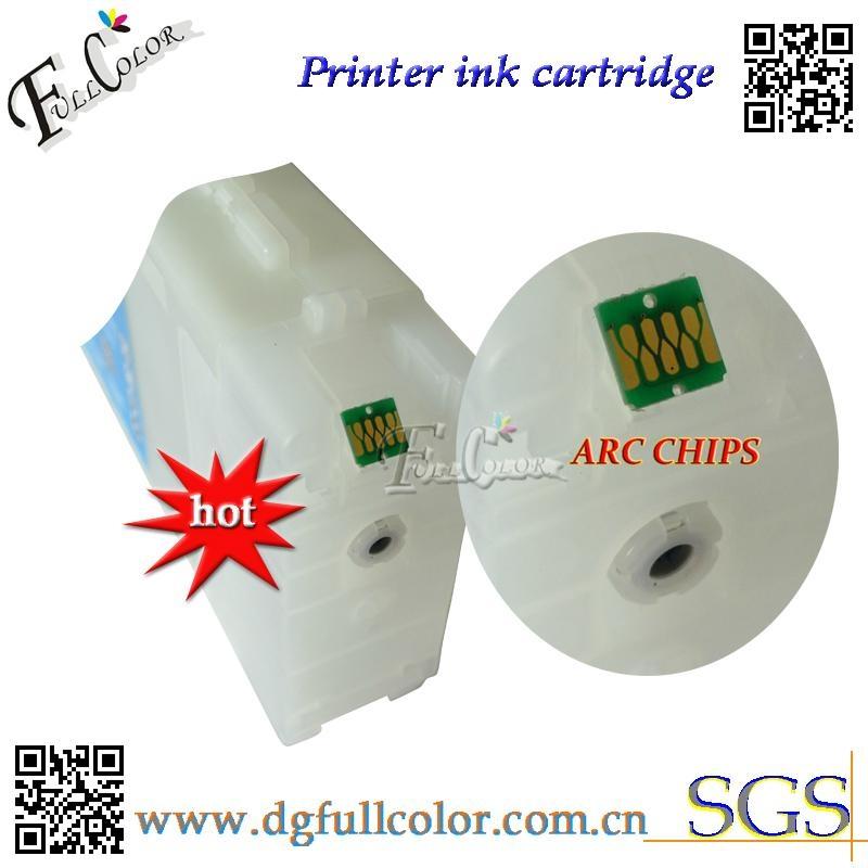 for EPSON SureColor SC-T3000/T5000/T7000填充墨盒 700ML 5
