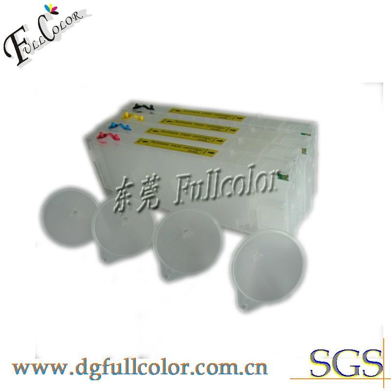 直销爱普生EPSON 7600 9600 填充大墨盒 3