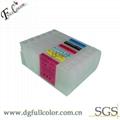 优质厂商供应 惠普 HP Designjet 9000s 10000s 填充墨盒 墨盒 3