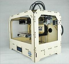 3D打印機 三維打印機 雙噴頭