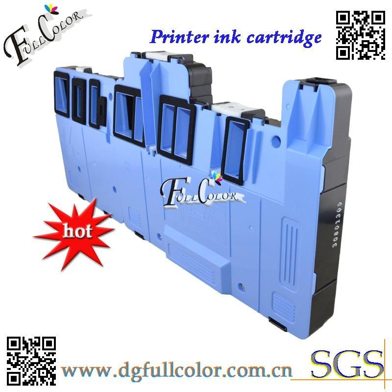 供應Canon iPF6300S打印機廢墨倉維護箱 MC-16原裝正品 1