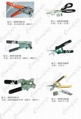康惠杰SMT接料工具  剪料鉗14年  廠家