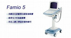 东芝B超Famio5/SSA-510A