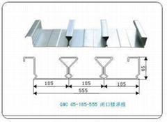 65-185-555閉口式樓承板