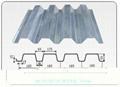 鋼樓承板YXB65-185-5