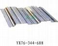 壓型鋼板YX75-230-69
