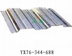 壓型鋼板YX75-230-690