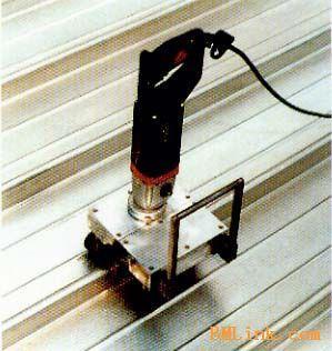 HV470咬合屋面板 5