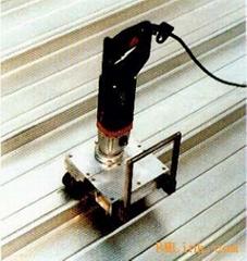 HV470咬合屋面板