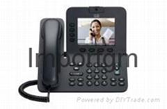 Original Cisco Unified IP Phone CP-6921-C-K9=