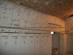 玻璃窯用AZS電熔磚