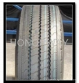 Radial truck tire 275/80R22.5 275/70R22.5