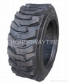 tires, skid steer tire, tractor tire