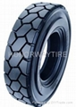 truck tire, tire, industrial tire, tractor tire