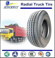 Radial Truck Tire, Truck