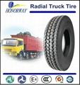 Radial Truck Tire, Truck Tyre