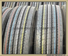 Bus tire, Truck tyre, Truck tire 215/75R17.5 235/75R17.5