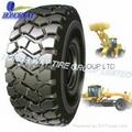 Radial OTR tire, OTR tyre