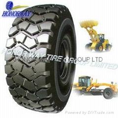 Radial OTR tire, OTR tyr