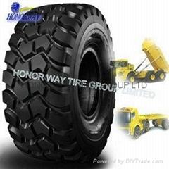 Radial Truck Tyre, OTR t