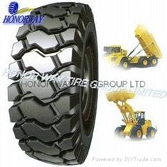 Truck tyre, Crane tyre, OTR tyre (20.5R25 23.5R25 26.5R25)