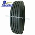 Truck tyre with Eu-label DOT ISO GSO (900R20 1000R20 1100R20 1200R20)